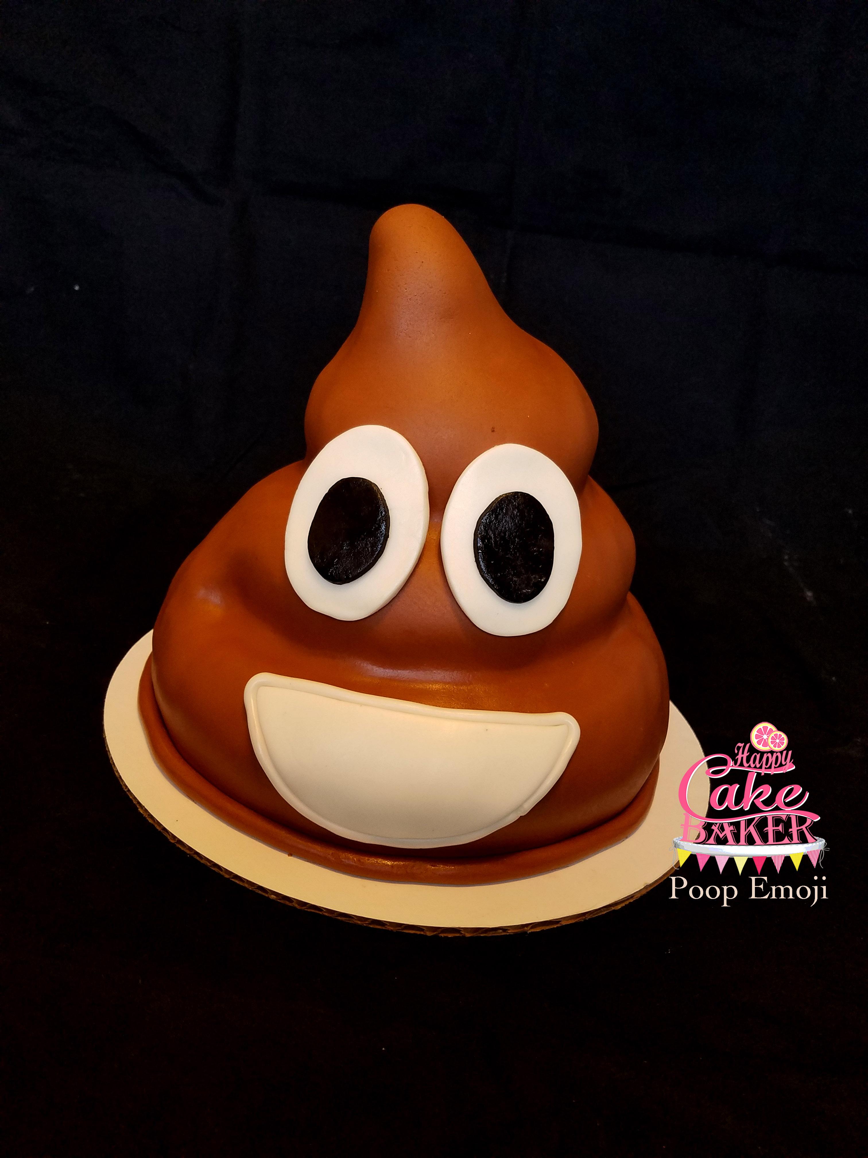 Poop Emoji Cupcakes Related Keywords